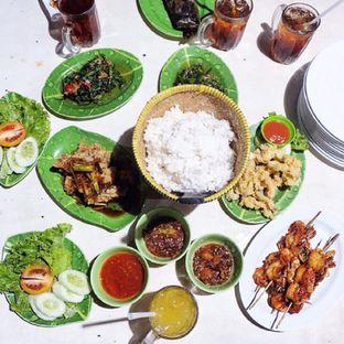 Foto - Makanan di Gubug Makan Mang Engking oleh Sharima Umaya