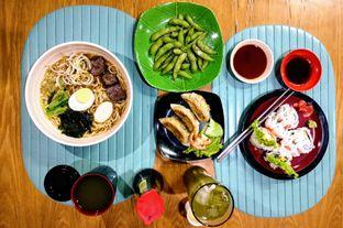 Foto review Take Tei oleh ruri mardika 5