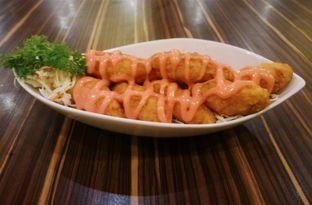 Foto 1 - Makanan(Lumpia Lie Hong Kian) di Ta Wan oleh dinny mayangsari
