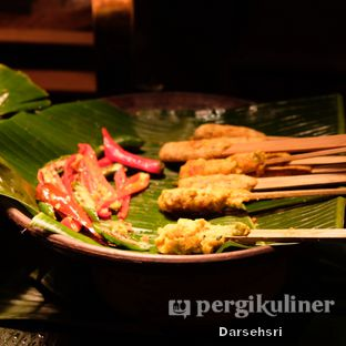 Foto review Satoo Garden Restaurant & Lounge - Hotel Shangri-La oleh Darsehsri Handayani 26