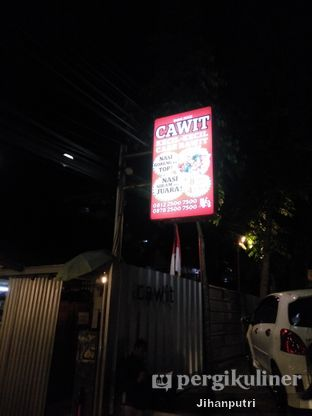 Foto 4 - Eksterior di Cabe Rawit (Cawit) oleh Jihan Rahayu Putri