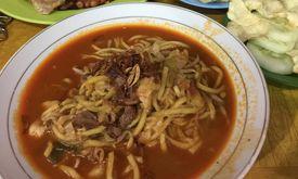Mie Aceh Indra Jaya