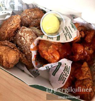 Foto - Makanan di Wingstop oleh Angie  Katarina