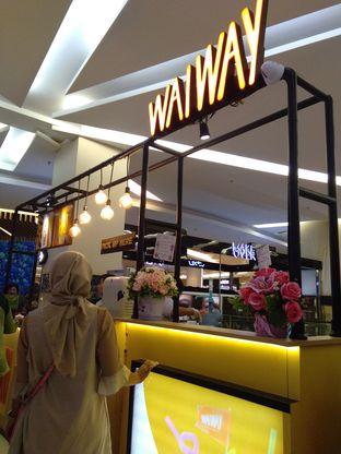 Foto 2 - Interior di Waiway oleh Pinasthi K. Widhi