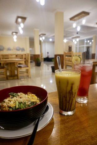 Foto 18 - Makanan di Istana Jamur oleh Prido ZH