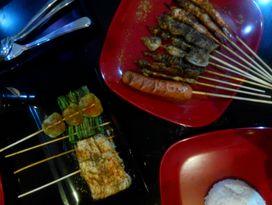 foto Kao Rou Chinese Street BBQ