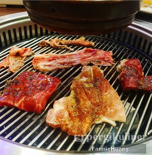 Foto 1 - Makanan di Steak 21 Buffet oleh Fannie Huang||@fannie599