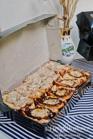 Foto 5 - Makanan di Roti Bakar Premium oleh Shella Anastasia