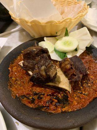 Foto 1 - Makanan di Warung Leko oleh Nerissa Arviana