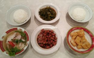 Foto 1 - Makanan di Ya Hua Bak Kut Teh oleh Laura Fransiska