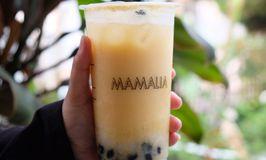 Warung Mamalia