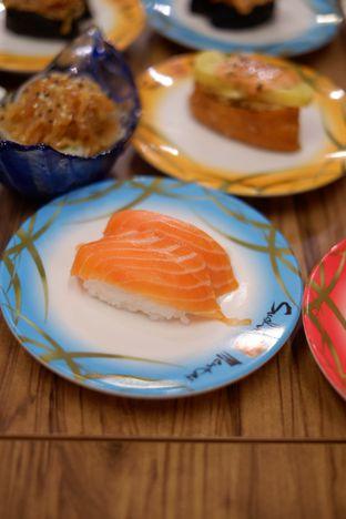 Foto review Sushi Mentai oleh Hendry Jonathan 1