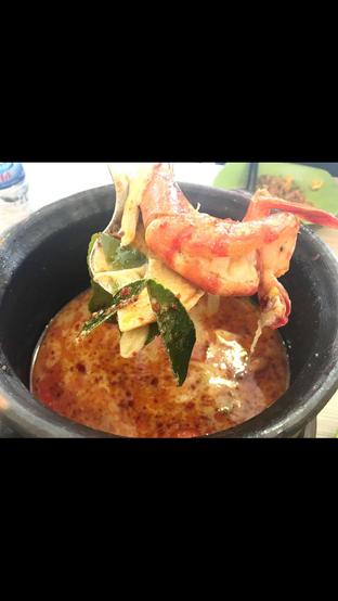 Foto 1 - Makanan di Thai Jim Jum oleh Nanakoot