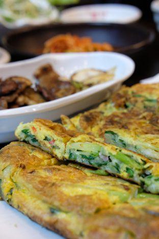 Foto 3 - Makanan(Haemul Pa jeon) di Born Ga oleh TheFoodsLife
