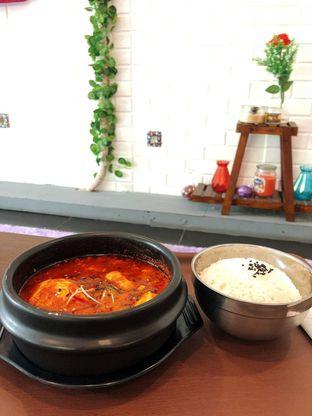 Foto 7 - Makanan di Mukbang Kitchen & Coffee oleh kdsct