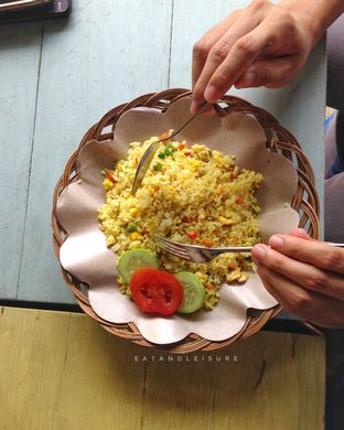 Foto 4 - Makanan di Waroeng Kopi Modjok (Warkop Modjok) oleh Eat and Leisure