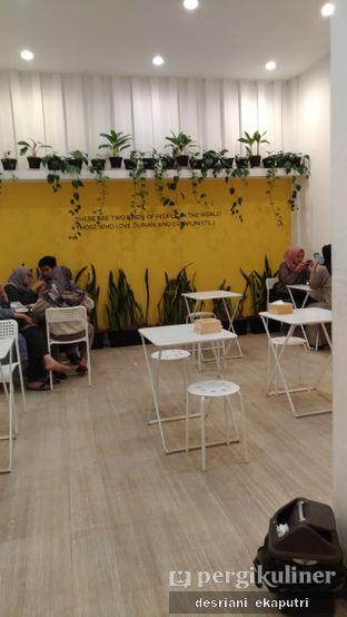 Foto 3 - Interior di Belah Doeren oleh Desriani Ekaputri (@rian_ry)