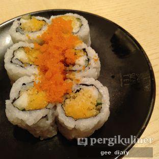 Foto 3 - Makanan di Sushi Tei oleh Genina @geeatdiary