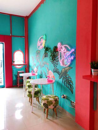 Foto 14 - Interior di Kopi Tuya oleh yudistira ishak abrar