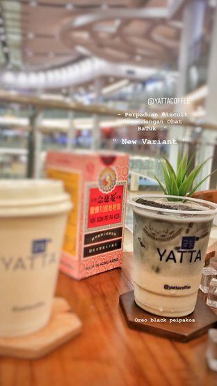 Foto 3 - Makanan di Yatta Coffee oleh natalia || (IG)nataliasuwardi