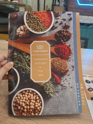 Foto 3 - Menu di Formosan Kitchen & Tea Bar oleh Stefy Tan