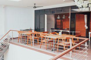 Foto 9 - Interior di Bittersweet Bistro oleh Indra Mulia
