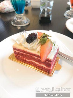 Foto review Koffie - Hotel De Paviljoen Bandung oleh Rachel Intan Tobing 6