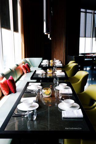 Foto 27 - Interior di Hakkasan - Alila Hotel SCBD oleh Indra Mulia