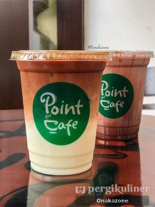Foto - Makanan di Point Cafe oleh Onaka Zone