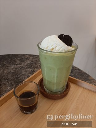 Foto 1 - Makanan di Aiko Coffee oleh Selfi Tan