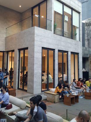 Foto 8 - Interior di Titik Temu Coffee oleh Stallone Tjia (@Stallonation)