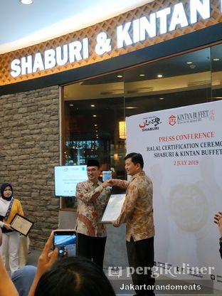 Foto 5 - Interior di Shaburi & Kintan Buffet oleh Jakartarandomeats