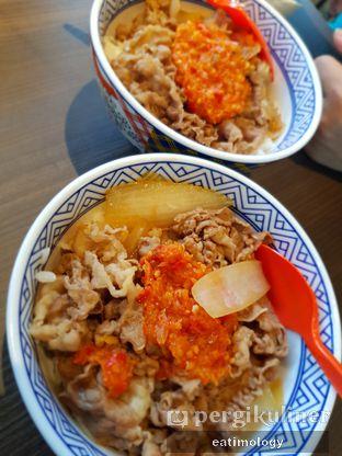 Foto review Yoshinoya oleh EATIMOLOGY Rafika & Alfin 3