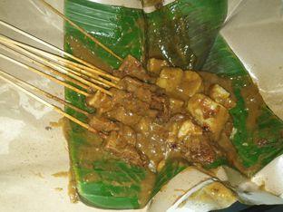 Foto 2 - Makanan di Sate Padang H. Ajo Manih oleh Ivan Tan