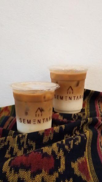 Foto Makanan di Sementara Coffee