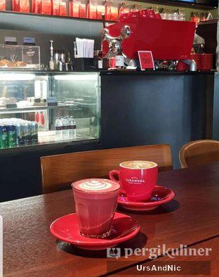 Foto  di Tanamera Coffee Roastery