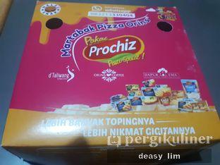 Foto 2 - Makanan di Martabak Orins oleh Deasy Lim