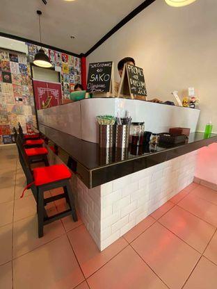 Foto 14 - Interior di Sako Dimsum Bar oleh Levina JV (IG : @levina_eat & @levinajv)