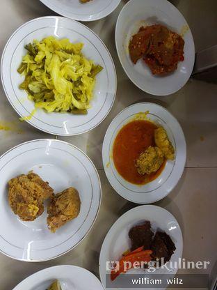Foto 8 - Makanan di RM Sinar Minang oleh William Wilz