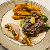 Foto Truffle Steak (200GR) di Porto Bistreau