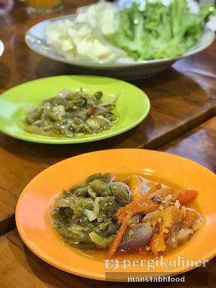 Foto review Alam Pasundan oleh Sifikrih | Manstabhfood 2