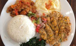 Rumah Makan Manado by TunaGrill
