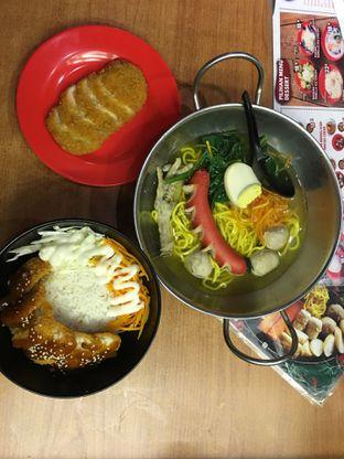 Foto 4 - Makanan di Mie Merapi oleh Mariane  Felicia