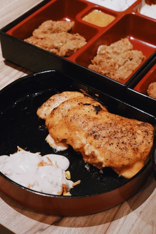 Foto 2 - Makanan di Studio Katsu oleh Della Ayu