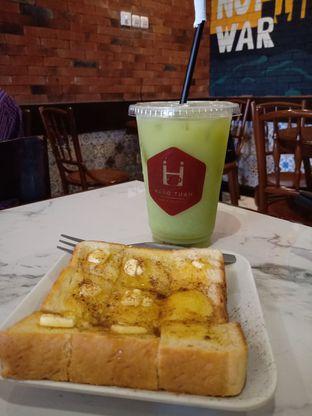 Foto review Hang Tuah Kopi & Toastery oleh @egabrielapriska  1