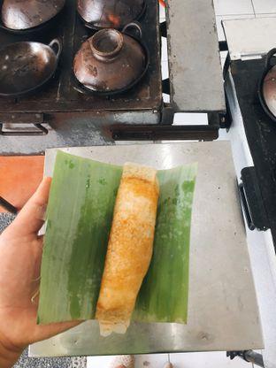 Foto 3 - Makanan di Srabi Notosuman Ny. Handayani oleh Putri Miranti  Allamanda