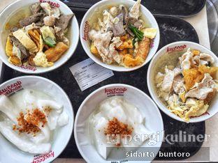 Foto 2 - Makanan di Kwecap Veteran oleh Sidarta Buntoro