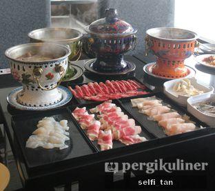 Foto 1 - Makanan di Beauty Hotpot Restaurant oleh Selfi Tan