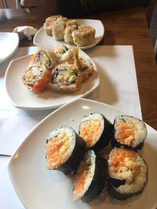 Foto 7 - Makanan di Sushi Joobu oleh Aghni Ulma Saudi