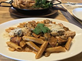 Foto 12 - Makanan di Social House oleh FebTasty  (Feb & Mora)